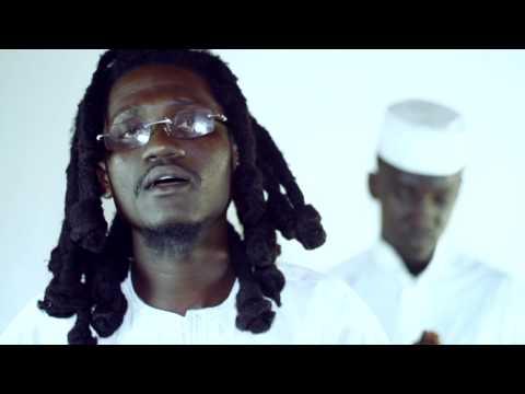 The best of sound Ebola in Guinea TCHO MAN FT BANDJAN KOUMBA AVIANE