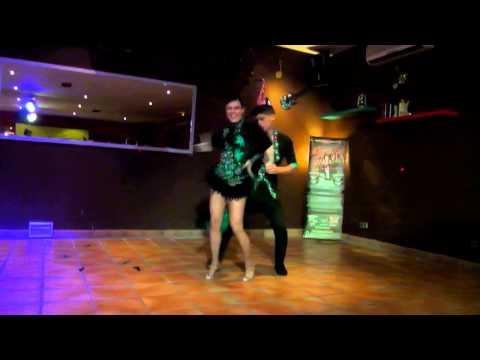 TumbAlcala Show Alex y Montse en sala 54