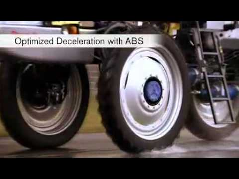 Learn what is Antilock Braking System (ABS) - Traction Control System (TCS)