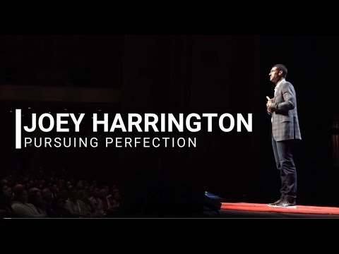 Joey Harrington Speaker Preview