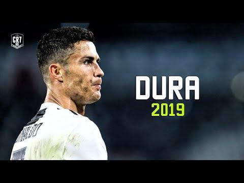 Cristiano Ronaldo • Dura 2019  Skills & Goals 201819