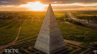 Russian Pyramid Research: Lost and Hidden History thumbnail