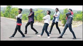 Dance by : BRMP ROCKERZ Dance / New sadri nagpuri religious Jesus songs Dance video/