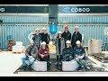 Studenten Bouw aan de slag met een 3D-betonprinter
