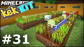 Kekkit z Avalkizem sezon 2 #31 - Prace przy farmie