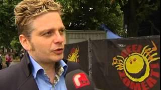 Geel Zomert! in de media!