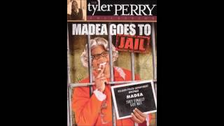 Madea Goes To Jail - We Need A Word