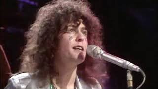 Rare Marc Bolan Cult Hero Documentary 1992 T. Rex Glam Rock