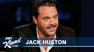 Jack Huston on Fargo, OCD & Crazy Fear of Spiders