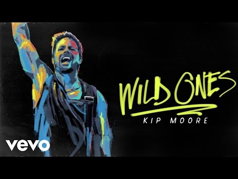 Kip Moore - That Was Us (Audio)