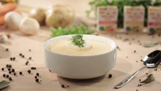 Овочевий суп-пюре – смачний рецепт супу на кожен день