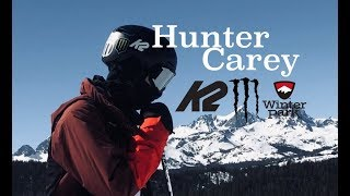 Hunter Carey 2019