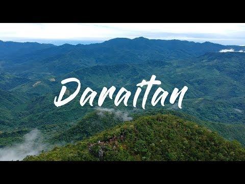 Mt. Daraitan (traverse to Tinipak River) @Tanay Rizal