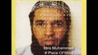 "Idris Muhammad  ""Piece Of Mind"""