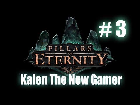Pillars of Eternity // Parte 3 // El bosque