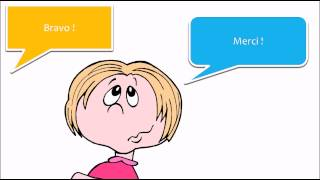 Học tiếng Pháp # 35 cuộc đối thoại