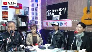 백진후의콘스트공화국!게스트!가수강승희.가수동동.가수차승민