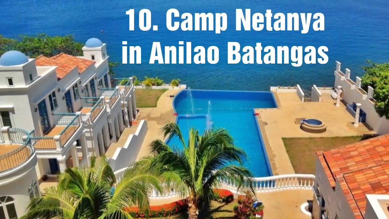 10 Best Beach Resort In Batangas Vlog 4