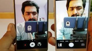 Samsung Galaxy A5 2017 VS Oppo A57 Speed Test [Urdu/Hindi]