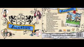 10 Y No Puedo Olvidarte (Dj Bumm Cant Mix) - Acciton RBD (CD RBD)