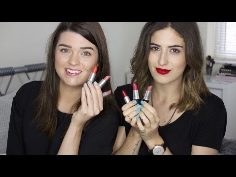 Beauty Chat With Lily Pebbles | ViviannaDoesMakeup
