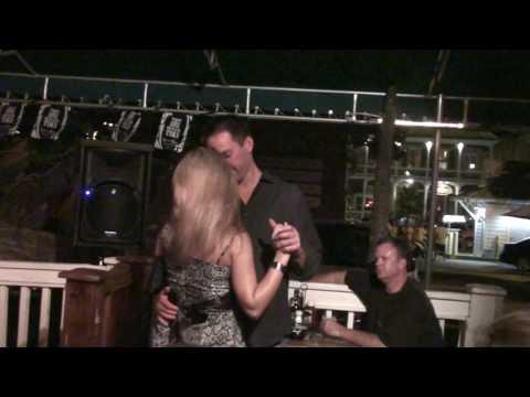Cliff Cody Performing @ Hog's Breathe Saloon In Key West