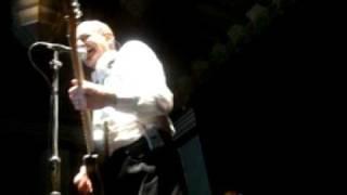 07 Francis Rossi - Strike Like Lightning - Sheffield 17.05.10