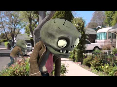 Thumbnail: Plants vs Zombies™ 2 It's About Time! - Official Trailer