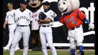 オールスター名物イチローがメジャーリーグでのスピーチに感動