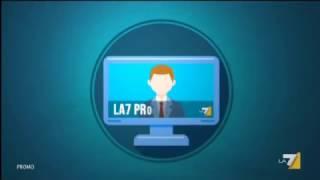LA7 cambia frequenza! - video tutorial