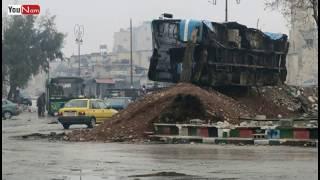 Военный эксперт об операции по освобождению Алеппо США бесятся неспроста