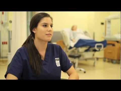 FIU Nursing Program Student Testimonials