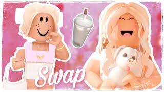 SWAP DANS ADOPT ME ?!