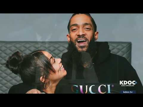 Nipsey Hussle Funeral L.A. News Wrap-Up