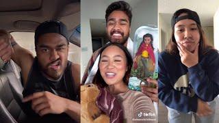 Ultimate AileenChristineee Tik Toks 2021 | Funny Aileen Christineee Tik Tok Videos