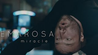 Смотреть клип Emarosa - Miracle
