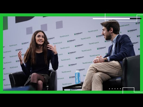 How Station F is Boosting the French Tech Ecosystem with Roxanne Varza (Station F)