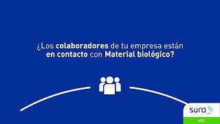 ¿Cómo prevenir los riesgos biológicos en tu empresa?