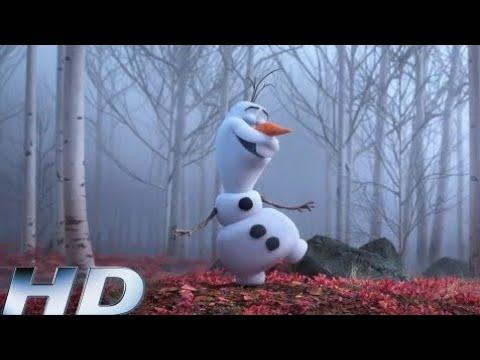 """Холодное Сердце 2 - Песня Олафа """"Когда я стану взрослым"""""""