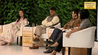#HTLS2019: BJP vs Congress vs TMC on citizenship row, Telangana encounter