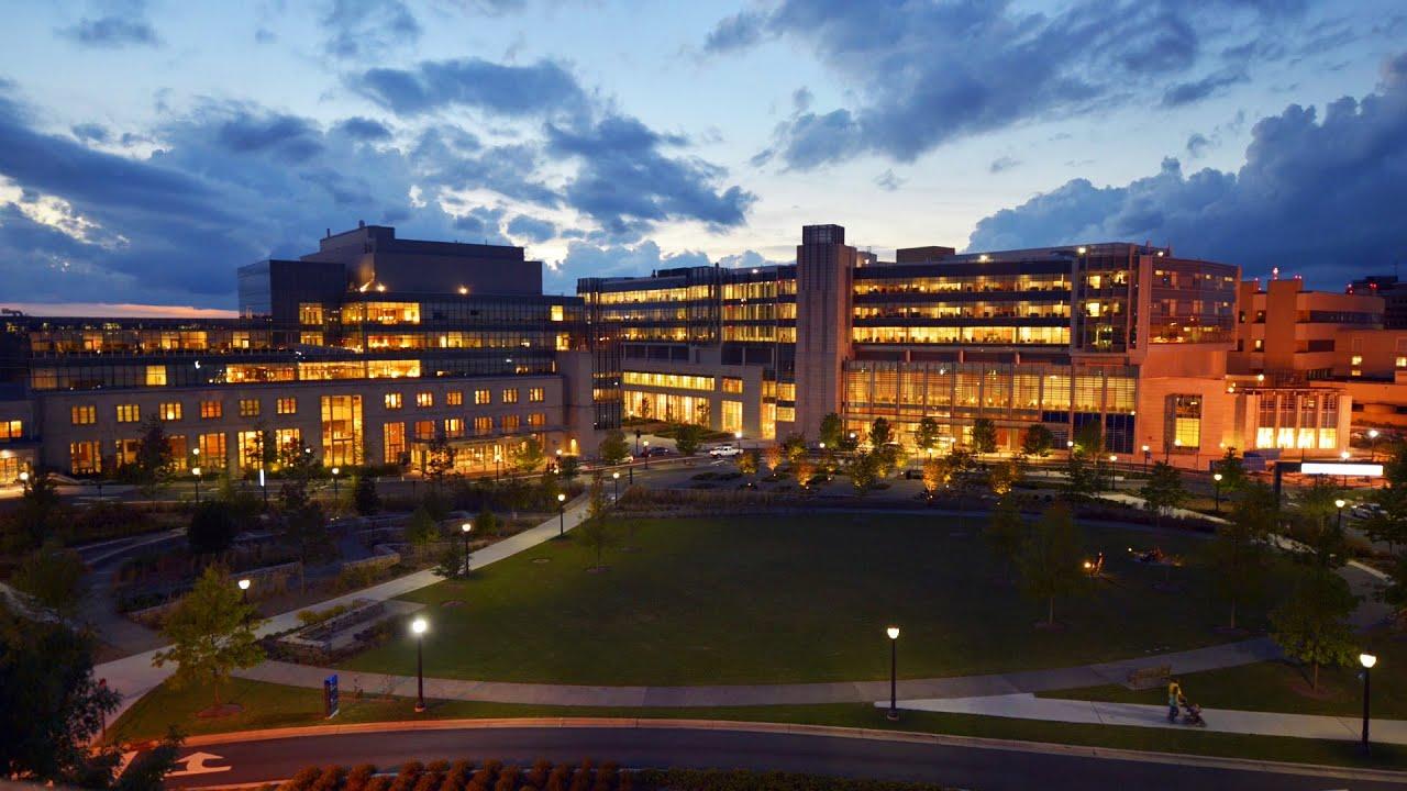 Duke Anesthesiology: Residency Program 2015