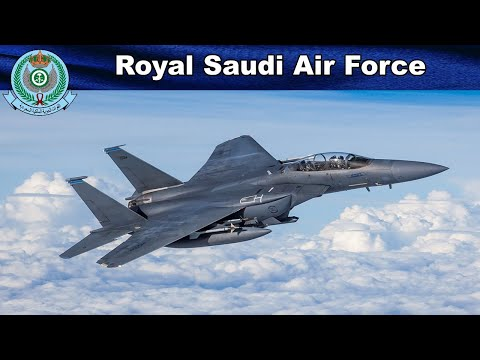 Royal Saudi Air Force 2020 | Infinite Defence