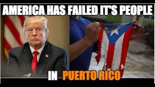 White House Silence Over Puerto Rico Speaks Volumes