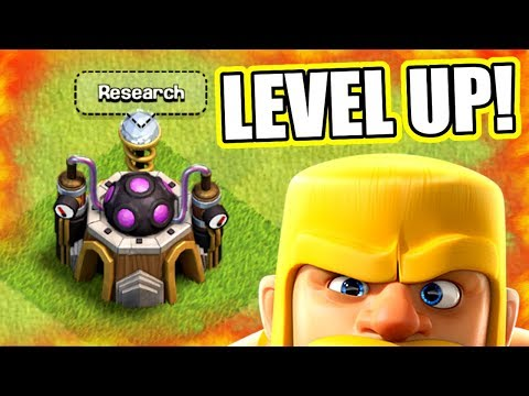 WE HAVE TROOPS TO UPGRADE!! - Clash Of Clans - BUT WHICH TROOP SHOULD WE LEVEL UP!?
