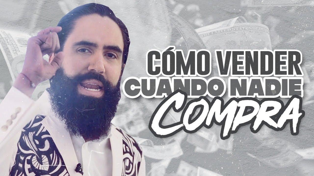 Download CÓMO VENDER CUANDO NADIE COMPRA