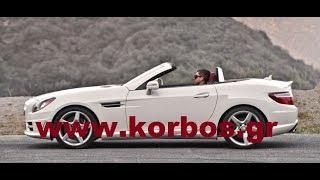 Mercedes Slk-Multimedia Dynavin N6-SLK with Tv Tuner www.korbos.gr