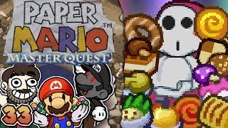 Paper Mario MASTER QUEST [33]