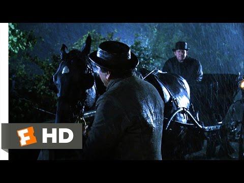 Black Beauty (1994) - Danger on the Bridge Scene (3/10) | Movieclips