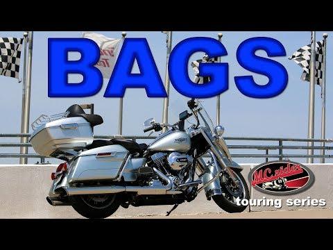 Motorcycle Touring Series
