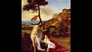 Pergolesi Magnificat in C Major